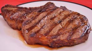 Whiskey Steak Marinade